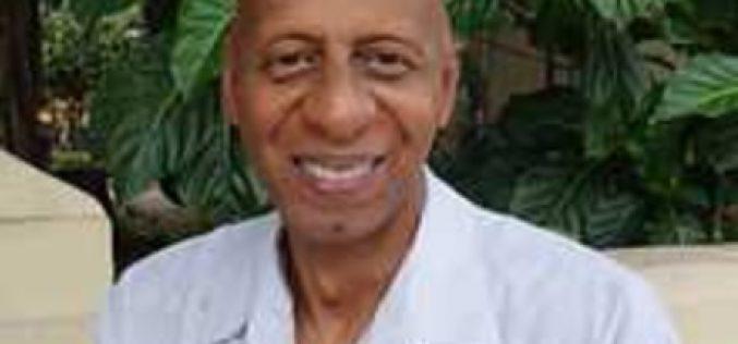 Guillermo Fariñas Hernández