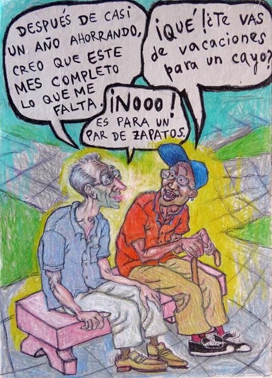 Jubilados cubanos lo tienen difícil  http://www.havanatimes.org/sp/?p=117794
