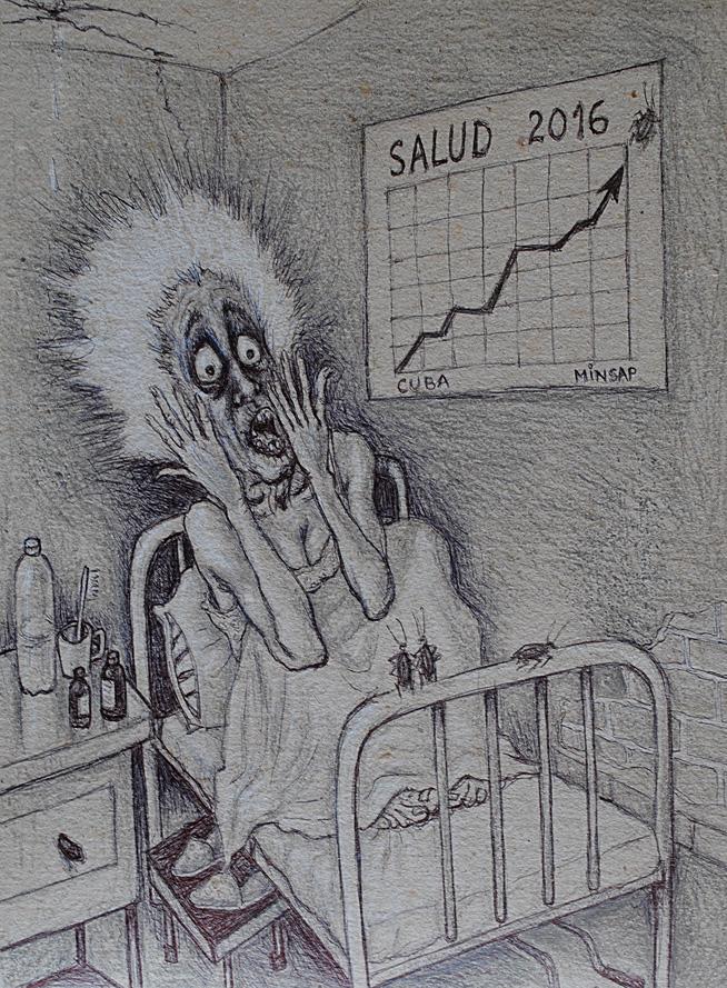 ¿Mejoran los recursos y servicios de salud en Cuba? http://www.havanatimes.org/sp/?p=115543