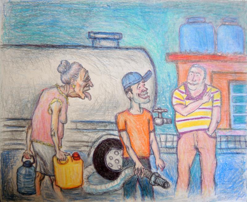 El agua y su precio http://www.havanatimes.org/sp/?p=117079