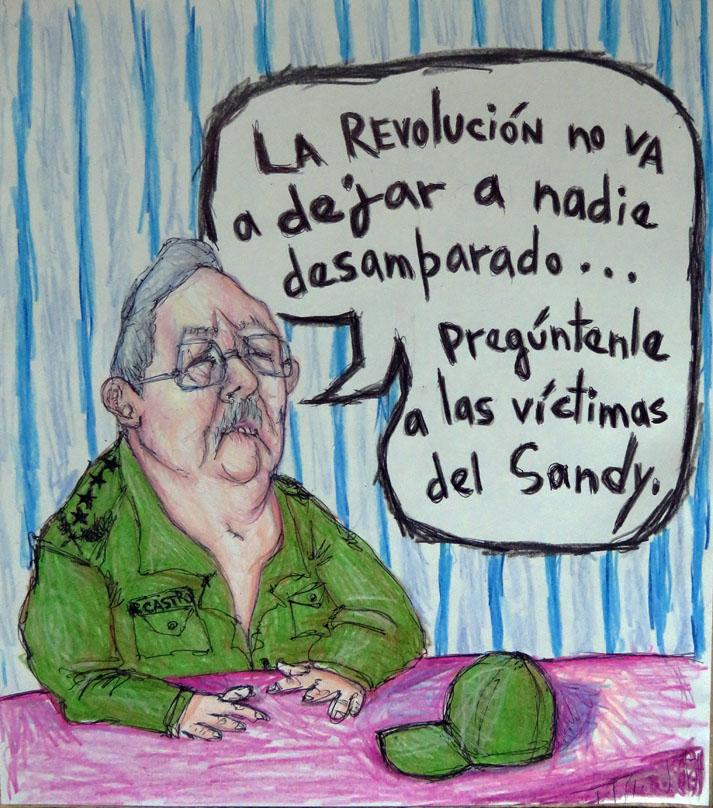 ¿Cómo se recupera Cuba tras el paso de Matthew? http://www.havanatimes.org/sp/?p=118921