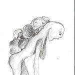 ilustracion para piedras