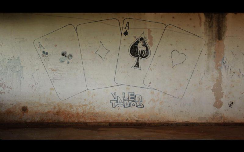 El proyecto: Alejandro Alonso conjuga el futuro en pasado imperfecto