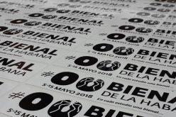 Convocatoria de la #00Bienal de La Habana