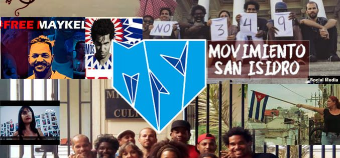 Comunicado oficial Movimiento San Isidro