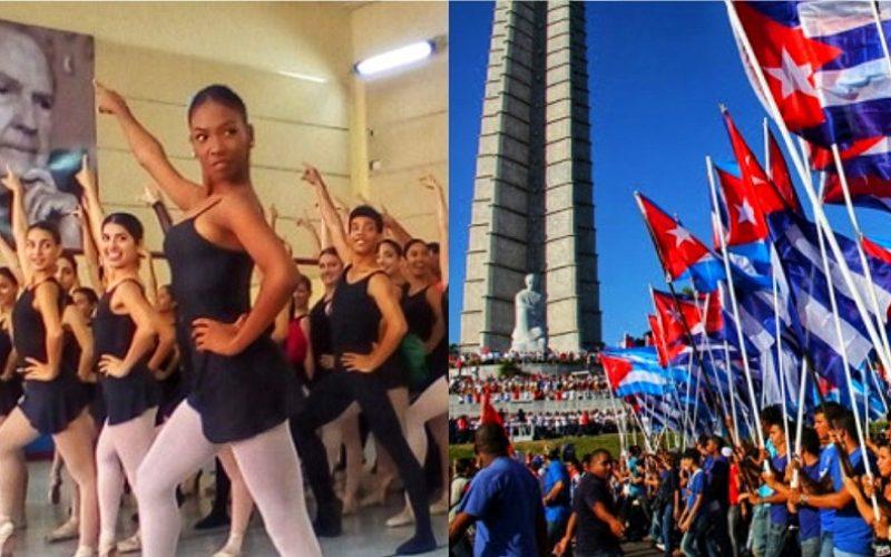 Bailar se ha convertido en una tiranía