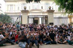 #27N en Cuba. Memorias de una protesta pública I