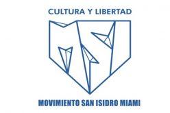 Llamado del Movimiento San Isidro en Miami para el Mundo Libre!