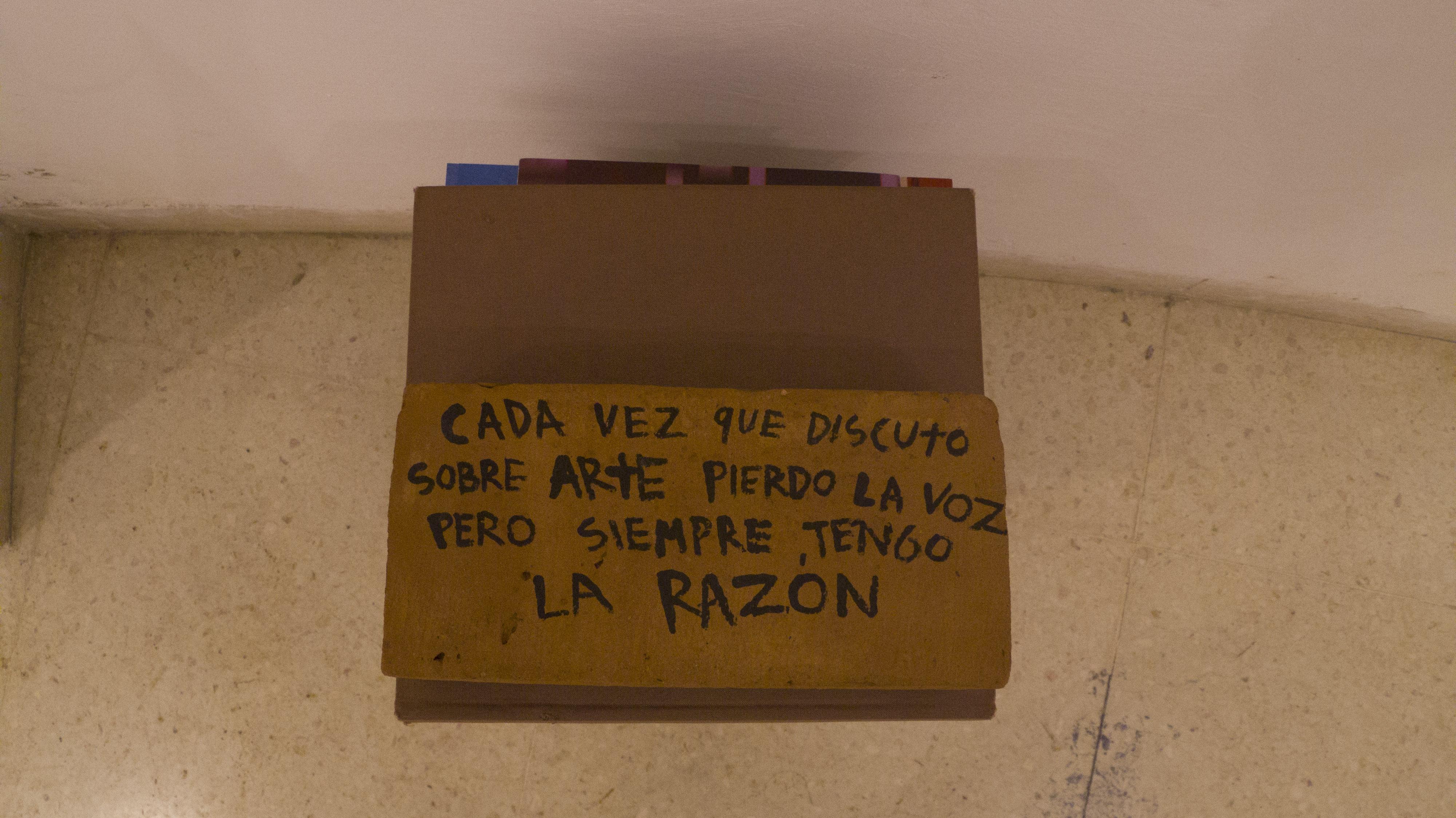 Carta abierta #00Bienal de La Habana