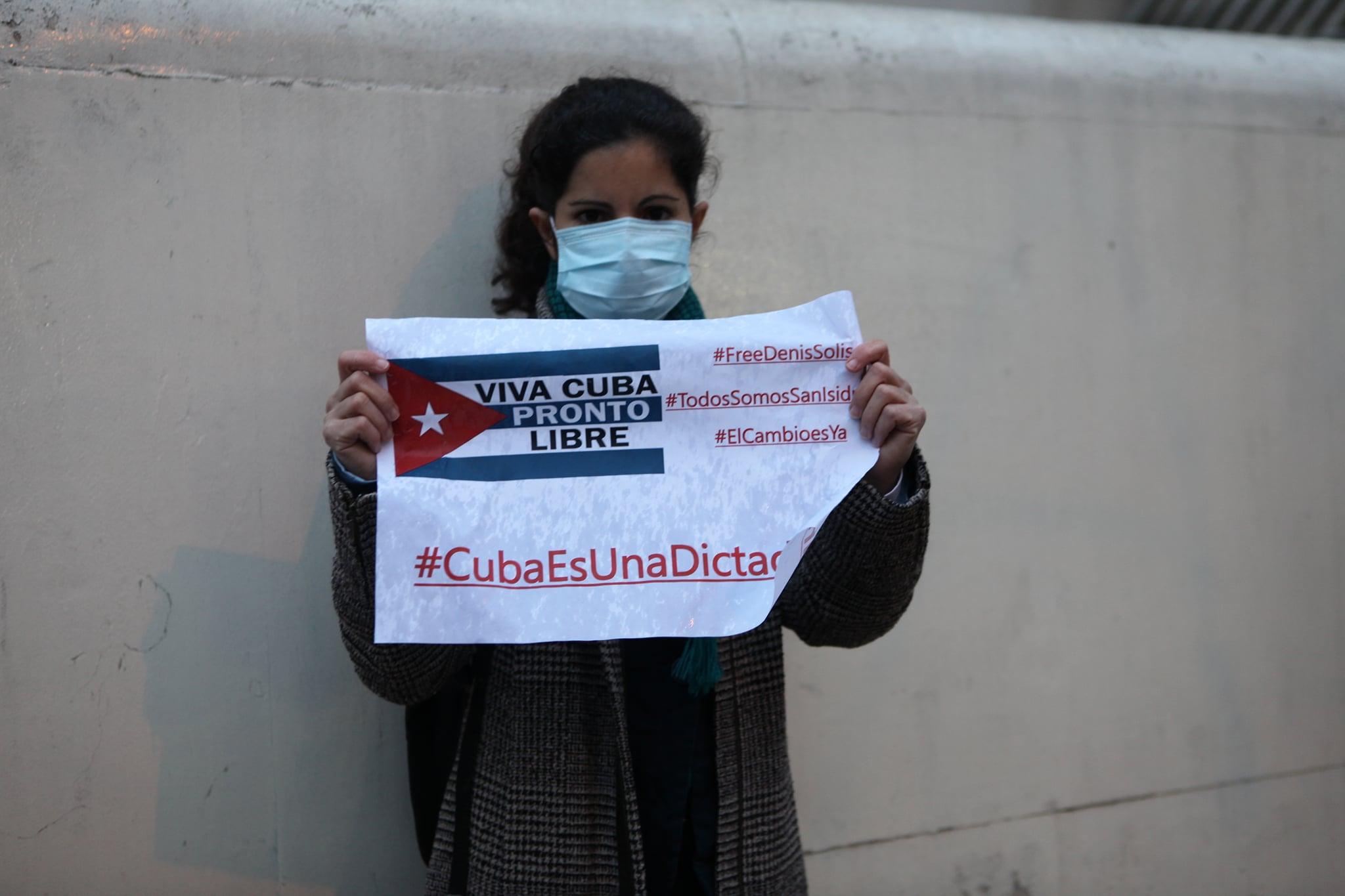 Declaración de Feministas y Aliades Cubanes sobre Violencia contra Mujeres en la Política